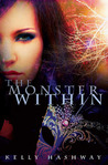 The Monster Within (The Monster Within #1)
