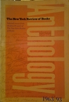 Anthology: The New York Review of Books 1963 93
