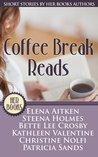 Coffee Break Reads: Short Stories by HER Book Authors