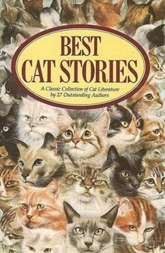 Best Cat Stories by Lesley O'Mara