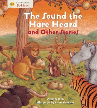 The Sound the Hare Heard and Other Stories