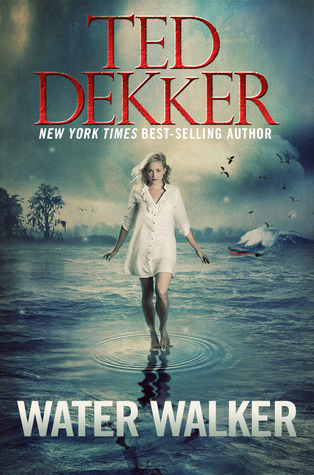 Water Walker (The Outlaw Chronicles #2)
