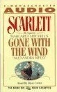 Scarlett: The Sequel to Margaret Mitchell's Gone with the Wind Part 2