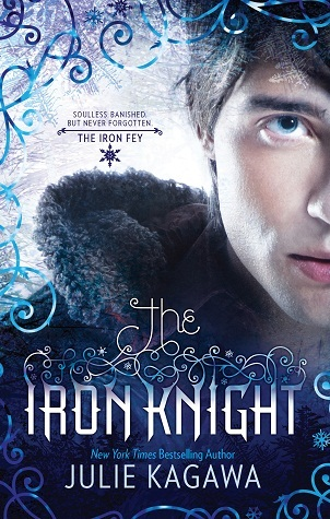 Iron Fey 4 - The Iron Knight - Julie Kagawa