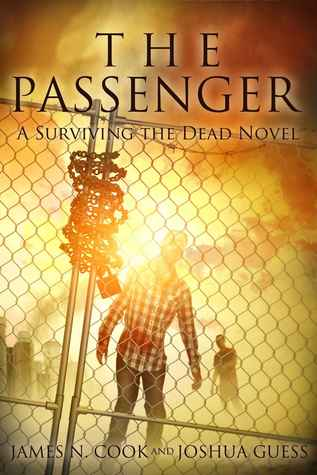 Surviving the Dead 3.5 - The Passenger - James Cook