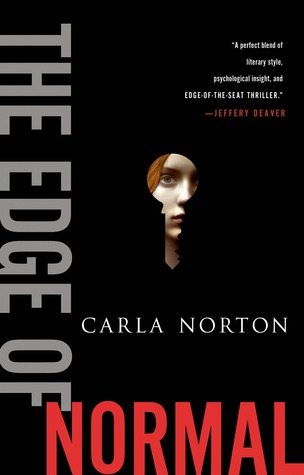 The Edge of Normal (Reeve LeClaire, #1)