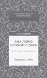 Analysing Economic Data: A Concise Introduction