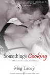 Something's Cooking (Entangled Indulgence)