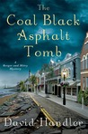The Coal Black Asphalt Tomb (Berger and Mitry, #10)