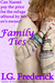 Family Ties by I.G. Frederick