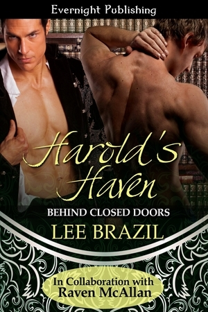 Harold's Haven (Behind Closed Doors, #3)