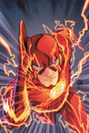 The Flash (2011- ) #1