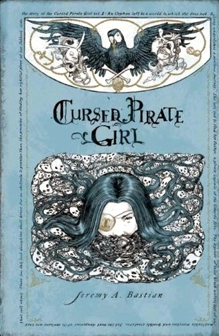 Download Cursed Pirate Girl: The Collected Edition, Volume One PDF