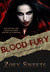 Blood Fury (The Draven Witch, #4)