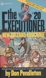 New Orleans Knockout (The Executioner, #20)