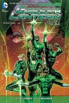 Green Lantern, Vol. 3 by Geoff Johns