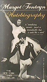 Margot Fonteyn by Margot Fonteyn