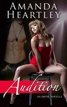 Audition (Southern Belles, #1)