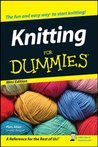 Knitting For Dummies: Mini Edition