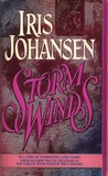 Storm Winds (Wind Dancer, #2)
