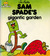 Sam Spade's Gigantic Garden (The Magic House, #2)