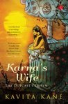 Karna's Wife: The Outcast's Queen