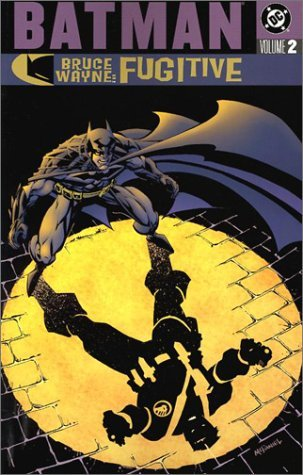Batman by Greg Rucka