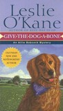 Give the Dog a Bone (Allie Babcock Mystery, #3)
