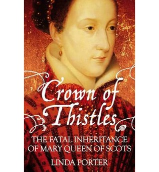 Read Crown of Thistles iBook by Linda Porter