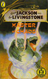 Master of Chaos (Fighting Fantasy, #41)