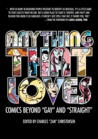 "Anything That Loves by Charles ""Zan"" Christensen"