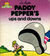 Paddy Pepper's Ups and Downs (The Magic House, #12)