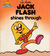 Jack Flash Shines Through (The Magic House, #18)