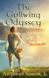 The Gullwing Odyssey by Antonio Simon Jr.