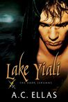 Lake Yiali (The Dark Servant #12)