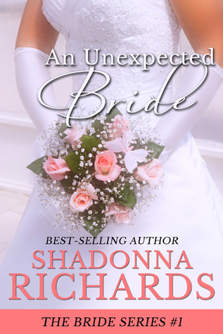 An Unexpected Bride by Shadonna Richards