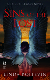 Sins of the Lost (Grigori Legacy, #3)