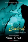 Losing Control (Babysitting a Billionaire, #1)