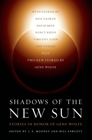 Shadows of the New Sun by Bill Fawcett