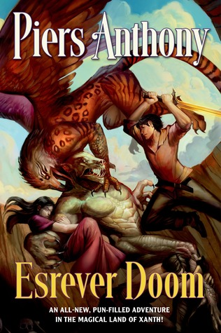 Esrever Doom (Xanth, #37)