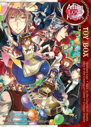 Alice Love Fables: Toy Box