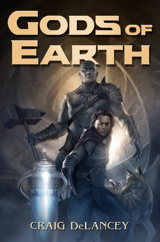 Gods of Earth - Craig DeLancey