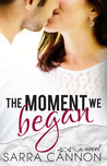 The Moment We Began (Fairhope, #2)