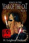 Songs in the Year of the Cat (Upper Kingdom, #3)