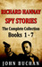 Richard Hannay [Spy Stories...
