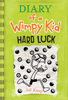 Hard Luck (Diary of a Wimpy Kid, #8)