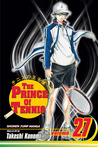 The Prince of Tennis, Volume 27: Until the Very Last Shot (The Prince of Tennis, #27)