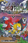 Voltron Force, Vol. 2: Tournament of Lions