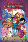 Adventure Time with Fionna & Cake Vol. 1
