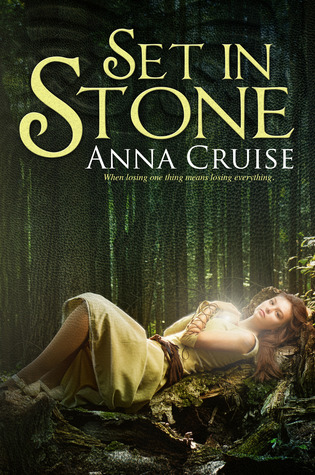 Set in Stone by Anna Cruise